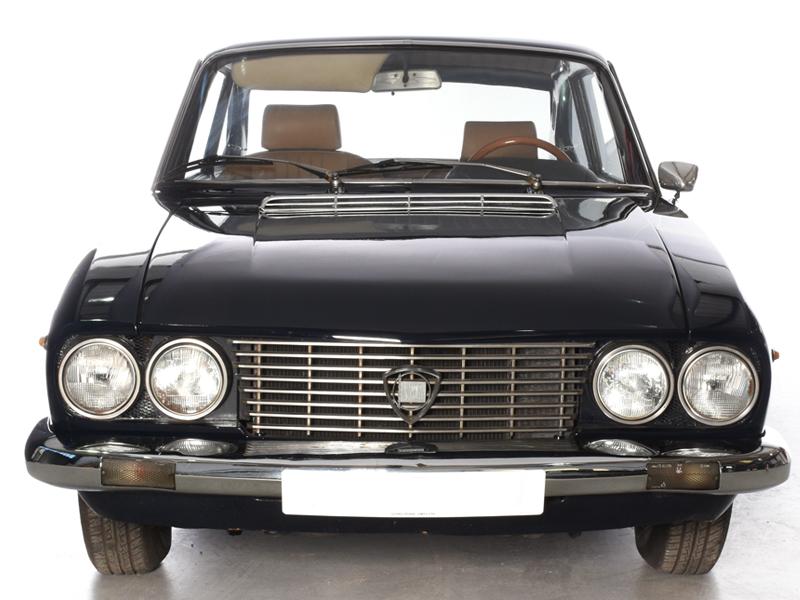Classic Car Seat Restoration Essex