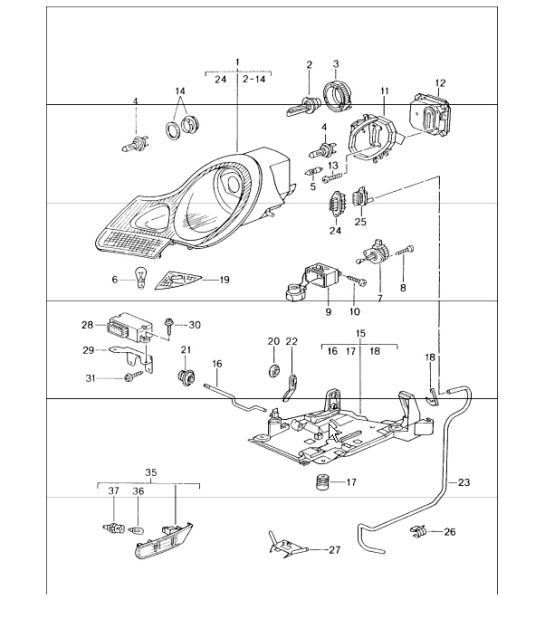9005 headlight connector wiring diagram headlight bulb