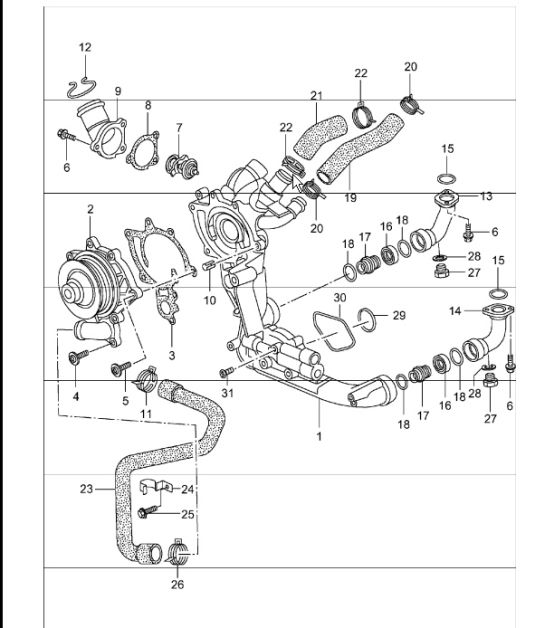 land rover discovery 1 sway bar diagram