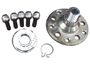 Porsche 997 MKI (911) 2005-08 997 Carrera 4 3.6L 2005>> Centre Locking Hubs