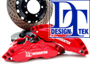Porsche 997 MKI (911) 2005-08 997 Carrera 4 3.6L 2005>> Build Your Own Brake Kit
