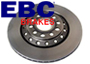 Porsche 911 1965-1989 911 Turbo 3.0L 1975-77 EBC Standard Brake Disc