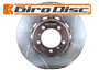 Porsche 997 MKI (911) 2005-08 997 Carrera 4 3.6L 2005>> Giro Sports Brake Disc