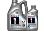 Porsche 924 1977-88 924 Carrera GT 2.0L 1981 Engine Oil & Lubricants - Mobil