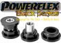 Porsche 997 MKI (911) 2005-08 997 Carrera 4 3.6L 2005>> Powerflex Black Series Bushes