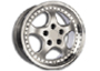 Porsche 996 (911) 1997-05 996 C2 3.6L 09/01-2005 Split Rim Wheels