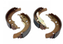 Porsche Cayenne MKI (955) 2003-06 Cayenne Turbo S 4.5L 2006>> HandBrake Shoes
