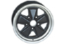 Porsche 944 1982-91 944 Turbo 2.5L 8V 1989-91 Fuchs Wheels 15