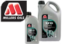 Porsche 924 1977-88 924 Carrera GT 2.0L 1981 Engine Oil & Lubricants - Millers Oils