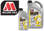 Porsche 968 1992-95 968 3.0L 1992-94 Engine Oil & Lubricants - Millers Oils NanoDrive