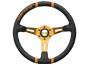 Porsche 928 1978-95 928S 4.7L 1980-82 Steering Wheels Without Air Bag