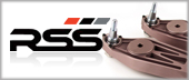 RSS Motor Sport Range for all Porsche models