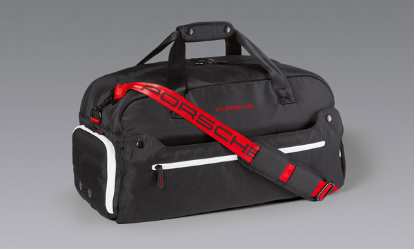 Porsche Sports Bag Motorsport Collection Wap0502200g