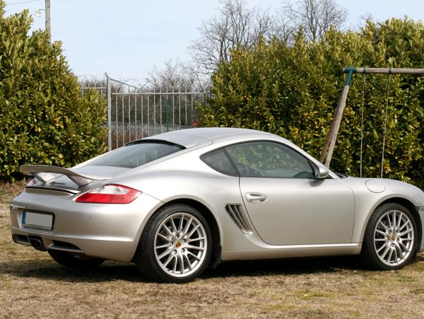 Porsche 987 cayman fabio rear wing spoiler jacquemond 98750540050 fabio rear wing spoiler porsche 987 cayman publicscrutiny Gallery