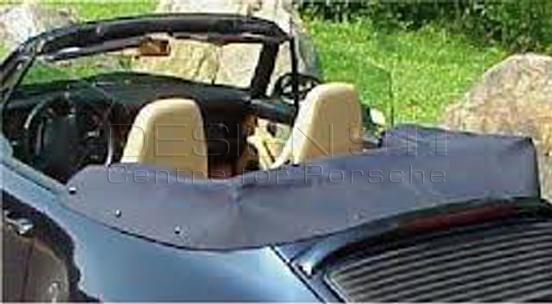 PORSCHE 911 944S2 964 968 993 CABRIOLET CONVERTABLE CAP FOR REAR INNER PANEL 9JJ