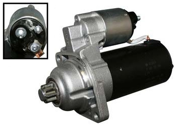 Admirable Buy Porsche 996 911 1997 2005 Starter Motors Design 911 Wiring Cloud Mangdienstapotheekhoekschewaardnl