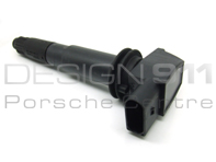 Ignition Coil Pack. Porsche Cayenne 958 3.0L V6 HYBRID