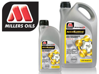 Millers Oils Engine Oil CFS 10W60 Full Synthetic NT NANODRIVE Technology