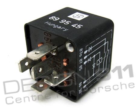 buy porsche 964 911 1989 1994 relays fuses design 911 rh design911 com