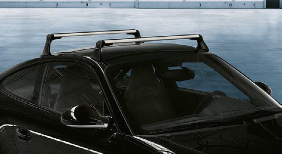 Buy Porsche 997 911 Mk1 2005 2008 Roof Racks And Bars