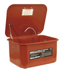 Sealey Parts Cleaning Tank Bench/Portable