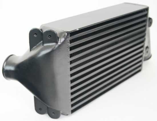 Porsche Design Cooler : Design radiator turbo gt wibma ontwerp