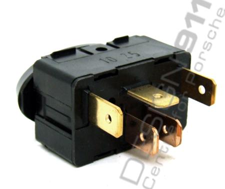 Buy porsche boxster 986 987 981 window switch for 1999 porsche boxster window regulator